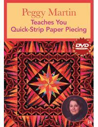 Quick-Strip Paper Piecing