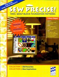 Sew Precise Collections 1&2