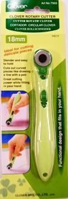 Clover 18mm Rotary Cutter