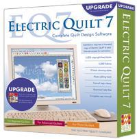 Upgrade to EQ7
