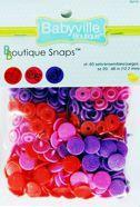 Boutique Snaps