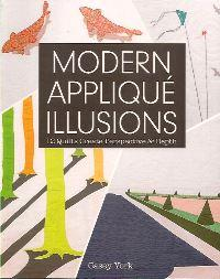 Modern Applique Illusions
