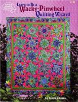 Wacky Pinwheel Quilting Wizard