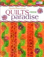 Quils from Paradise