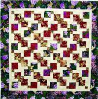 Fractured Squares