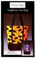 Tangletown Tote Bag