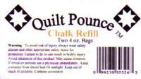 Quilt Pounce Powder